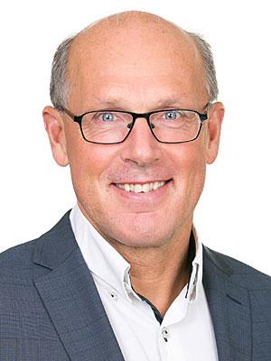 Göran Bäckström, Finanskompetens