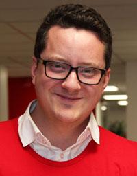Henrik Ahnberg, LF Bank