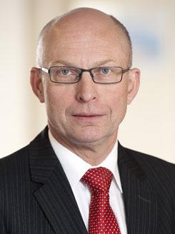 Tomas Tetzell, Bankföreningen