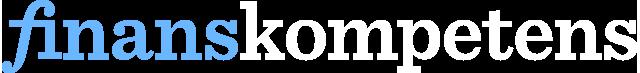 Finanskompetens logo