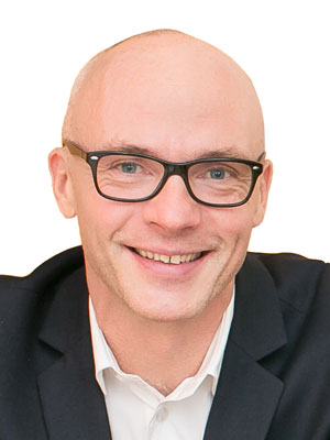 Jonas Dahlqvist