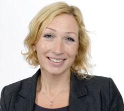 Maria Stagmo, HR-chef Sparbanken Skåne