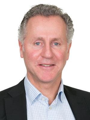 Peter Laudon Meyer, Finanskompetens